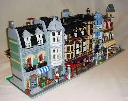 Lego House Plans Lego Building Ideas For Unique Design The Latest Home Decor Ideas