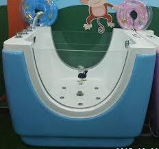 hanse white acrylic aqua bathtub