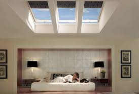 Window In Ceiling roof windows & roof windows: new roof coverings but  without the