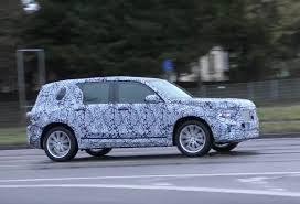 It is one suv 2019 mercedes glb, which will have unique appearance and powertrain options. 2019 Mercedes Benz Glb Spotted New Rugged Small Suv Ideo Performancedrive
