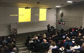 """Edith Cowan Centre for Global Issues on Twitter: """"Welcoming @metalabharvard  Harvard Professor Jeffrey Schnapp @jaytiesse to the stage at #HumanJourneys  Perth Workshop @EdithCowanUni discussing #knowledgedesign and the origins  of #digitalhumanities @ECU ..."""