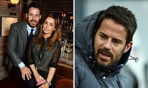 Jamie frank redknapp (born 25 june 1973) is an english retired professional footballer who was active from 1989 until 2005. Jamie Redknapp Girlfriend Who Is Jamie Redknapp Dating Celebrity News Showbiz Tv Express Co Uk