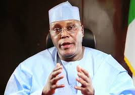 photo of ex-VP Atiku Abubakar