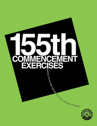 Graduation Cover Photo Luis De Vera Creative Consultant Dlsu Graduation Ceremony