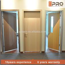 Hospital Used Wooden Doors Design Mdf Door - Buy Used Wooden Doors ...