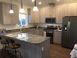 Kitchens With Slate Appliances Kitchen Remodeling Choicebuilders