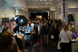 photos photos events the makeup show new york 2018
