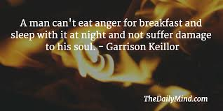 Anger Quotes Custom 48 Quotes About Anger