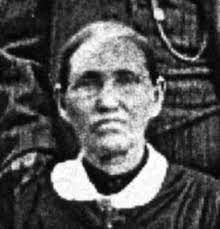 Lucinda Booton (Vaughan) (1842 - d.) - Genealogy