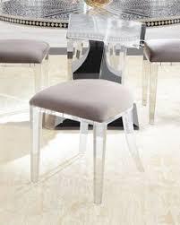nessy acrylic dining chair acrylic dining chairsacrylic chairacrylic furnitureacrylic tablekitchen chairsdining room