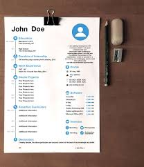 design a very attractive resume for you