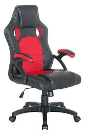 Desk Chairs : High Back Executive Leather Ergonomic Office Desk ...