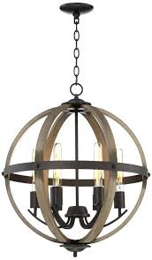 awesome metal orb chandelier industrial style world market pendant