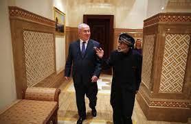 """i24NEWS"""": منظمة إسرائيلية تعتمد على التطبيع الاقتصادي مع سلطنة عُمان"""