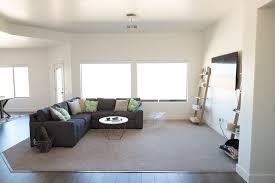 Living Room Make Over Exterior Interesting Inspiration Design