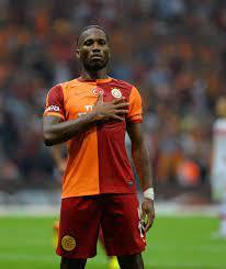 Didier Drogba 40 yaşında