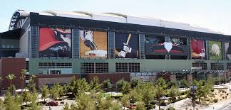 Chase Field Az Seating Chart Tickets For Chase Field Chase Field Seating Charts And
