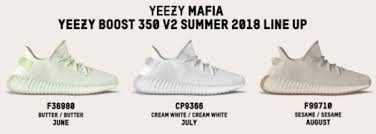 The End Of The Yeezy 350 V2 Pushas