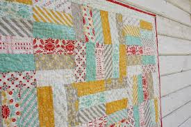 Jelly Roll Quilt Patterns Free Moda Beauteous Jelly Roll Jam Quilt PatternAmerican Pie Designs By Melanie Pinney