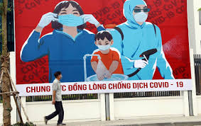 More than 4.2 million tests have been performed. Vietnam May Have The Most Effective Response To Covid 19 The Nation