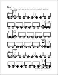 Train Sticker Chart Under Fontanacountryinn Com