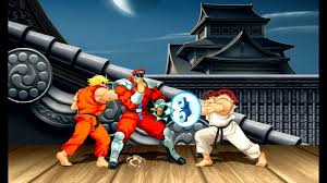 ultra street fighter ii first person mode confirmed by japanese