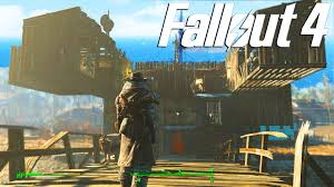 Fallout 4 Gameplay - Best Base Build ...