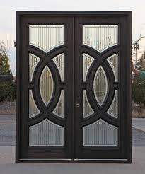 black double front doors. Black Double Front Doors N