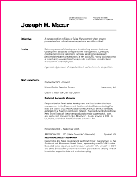 Sample Resume Objective For Hrm 24 Resume Sample For HRM OJT 9