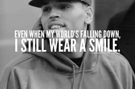 Chris Brown Quotes Interesting Chris Brown Quotes Via Tumblr On We Heart It