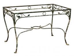 black metal outdoor furniture. Wrought Iron Patio Table Black Metal Outdoor Furniture G