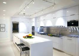 O Kitchen Lighting Options Contemporary