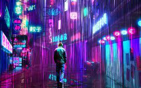 4K Gaming Neon Wallpapers - Top Free 4K ...