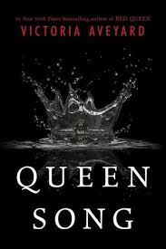 queen song red queen 0 1 by victoria aveyard