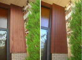 Messmers Deck And Siding Stain