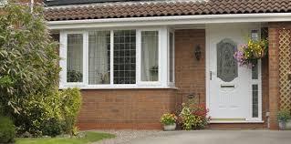 Bay Window Siding Options  Beautiful Vinyl Bay Window From Sun Double Glazed Bow Window Cost