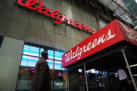 walgreens com walgreen co reports 4th quarter loss