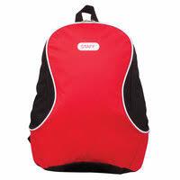 """«<b>Рюкзак STAFF</b> """"Флэш"""", красный, 12 литров, 40х30х16 см ..."""