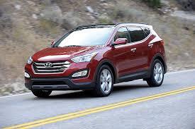Hyundai Santa Fe Sport Overview Cars Com