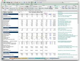 the general ledger of a business spreadsheet template general ledger bookkeeping small business