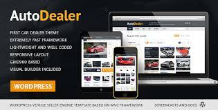 Auto Dealer V2 1 Car Dealer Wordpress Theme Free Download