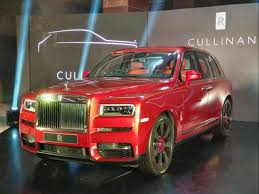 From urban adventures to journeys into the wilderness. Rolls Royce Expects New Suv Cullinan To Contribute Atleast 50 To Sales Business Standard News