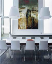 Contemporary Art For Kitchen  Tbootsus - Art for the dining room