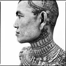 магические татуировки таиланда новости в фотографиях