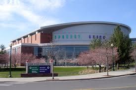 Spokane Veterans Memorial Arena Wikipedia