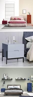 Novamobili Nachttisch Float In 2019 Schlafzimmermöbel