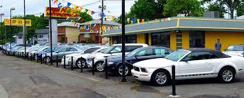 used cars in elmwood park