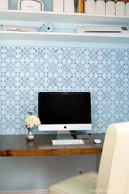 desk in closet. Modren Desk Create A Beautiful Budget Friendly Desk Option Learn How To Build  In With Desk In Closet O