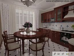 Dining Room And Kitchen Combined 20 Small Design Ideas For Your Dining Room