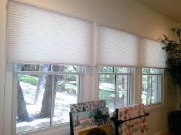 Itu0027s Curtains Hang Em HighHanging Blinds Above Window